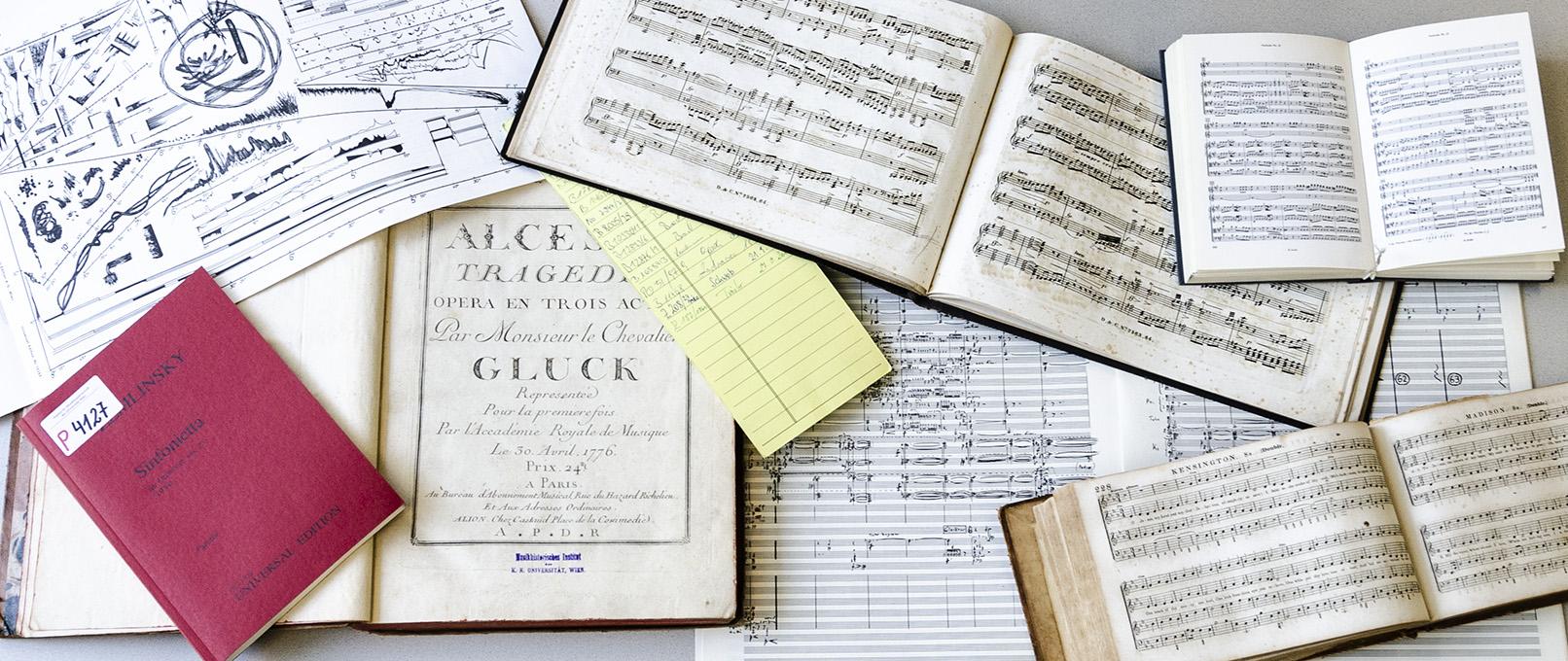 Musikwissenschaft Studieren